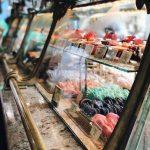 Gastronomicheskaya dostoprimechatel'nost' magazin Kuptsov Eliseevykh